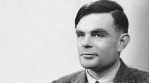 Biodiapositivas: Alan Turing