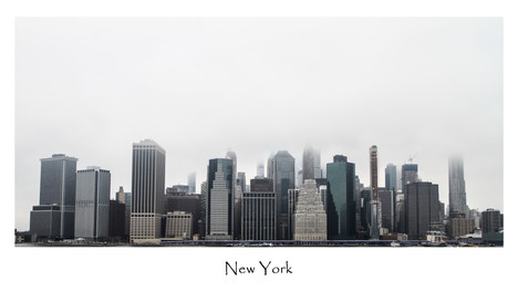 New York | 2019