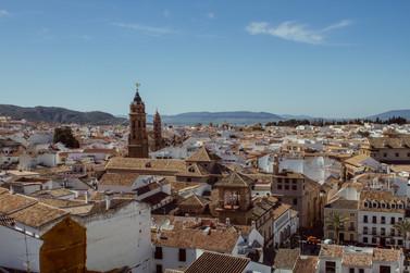 Antequera | Spain 2018