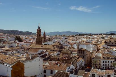 Antequera   Spain 2018