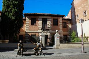 Museum of Cervantes