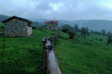 Yenokavan | Armenia 2016