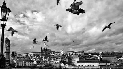 Prague | Czech Republic 2018