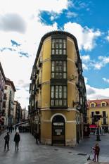 Valladolid | Spain 2018