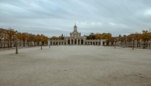 Aranjuez | Spain 2018