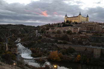 Toledo   Spain 2017