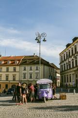 Brno | Czech Republic 2019