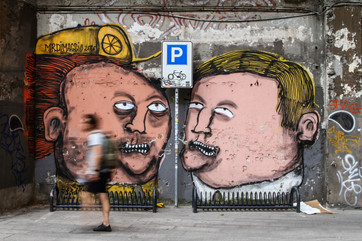 Milan | Italy 2019