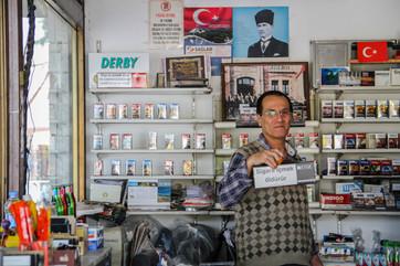 Kemer | Turkey  2014