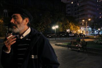 Yerevan | Armenia