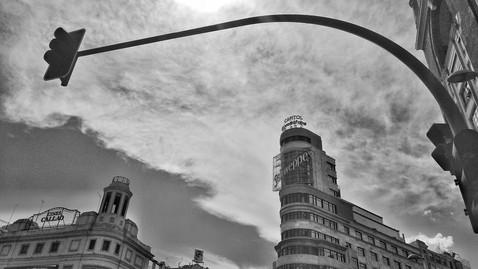 Madrid| Spain 2018