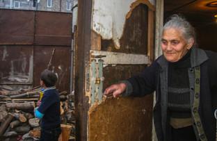 Syunik | Armenia 2014