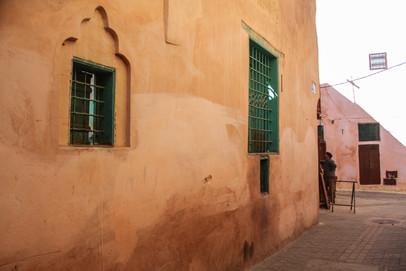 Meknes   Morocco 2018