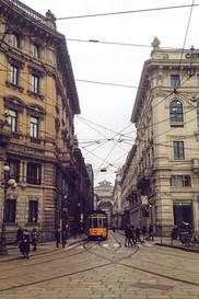 Milan | Italy  2017