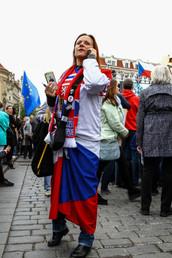 Prague   Czech Republic 2019