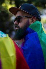 LGBT Pride in Madrid  2018