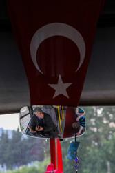 Kemer   Turkey  2014