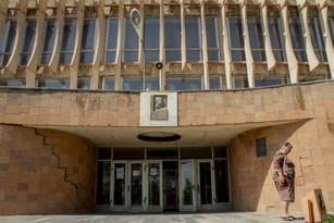 Culture House Of Metsamor