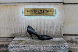 """""""Street Art""""  Copenhagen   Denmark 2017"""