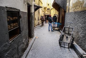 Fez   Morocco 2018