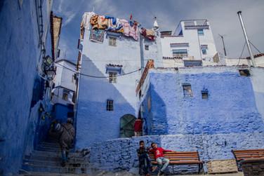 Chefchaouen | Morocco 2018