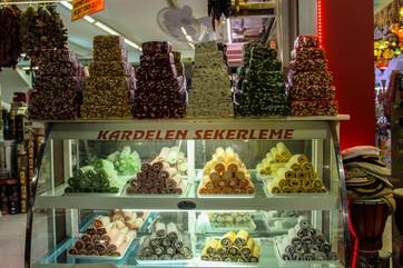 Turkey, 2014