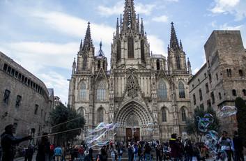 Barcelona   Spain 2018