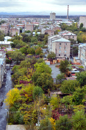 Yerevan | Armenia 2016