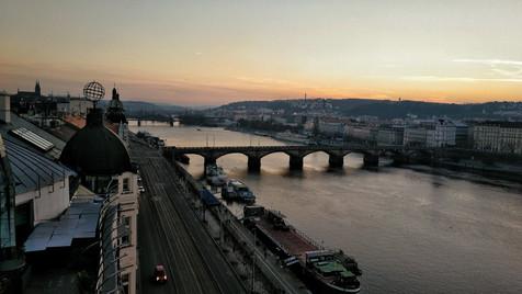 Prague, Czech Republic 2019