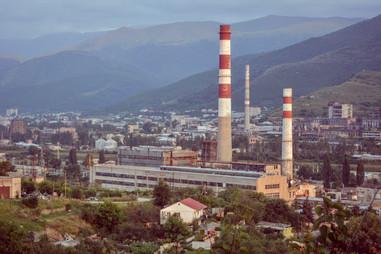 Vanadzor | Armenia 2016