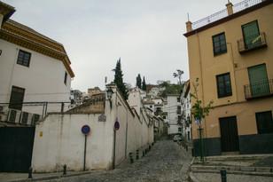 Granada | Spain 2018