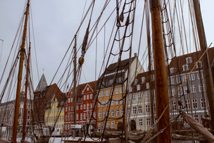 Copenhagen | Denmark 2018