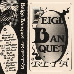 Beige Banquet 'Beta'