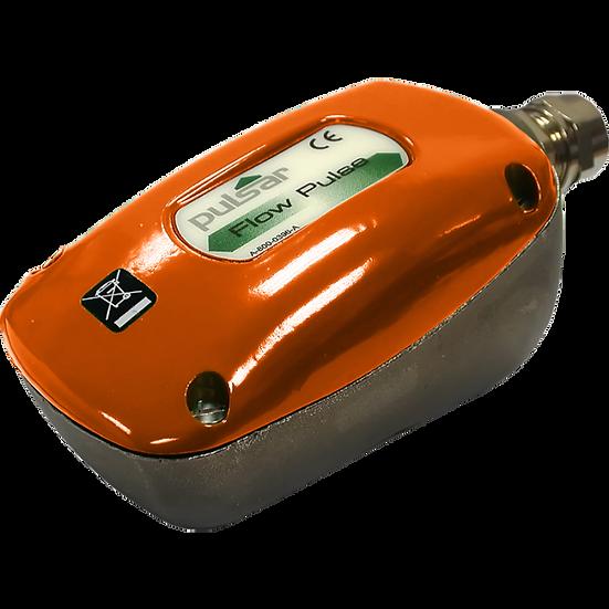 FlowPulse Clamp-on Sensor