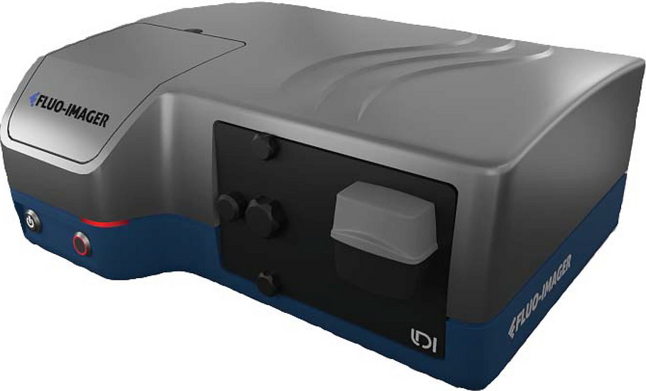 LDI Fluo-Imager Analyser
