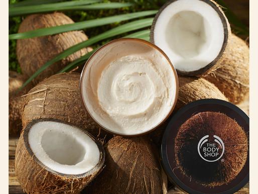 Community Trade Coconut Oil