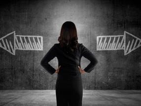 Mudança profissional: desafios a serem enfrentados