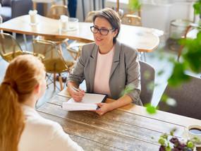 Como se sair bem em uma entrevista de estágio