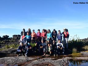 Lições no Monte Roraima