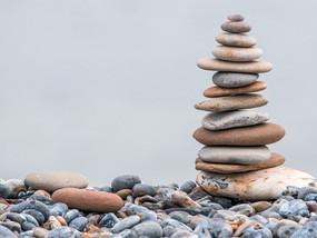 Equilibrando-se
