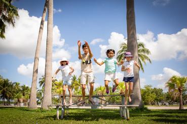 Family Session Miami