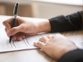Os erros mais comuns ao elaborar um currículo e que devem ser evitados
