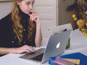 7 dicas para estudar remotamente