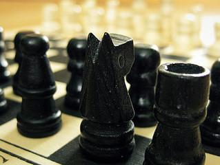 O segredo do xadrez para desenvolver equipes