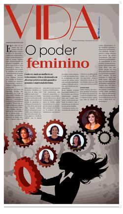 O Poder Feminino