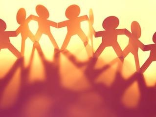 Ser Solidário – O lado bom da dificuldade, se houver…