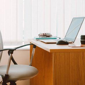 Como se adaptar ao home office