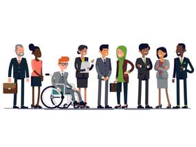 O que a diversidade pode fazer por você e sua empresa