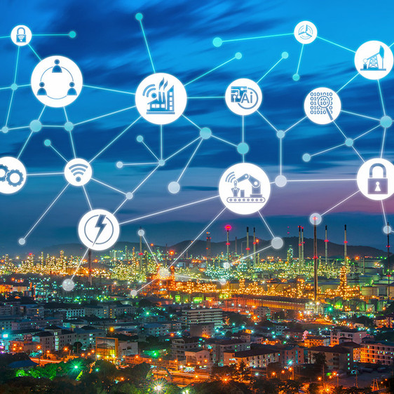 Seis mitos sobre IoT