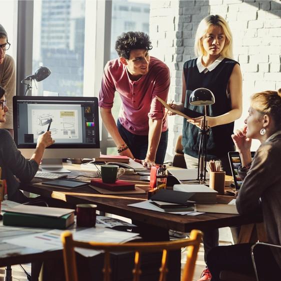 Intraempreendedorismo & inovação disruptiva